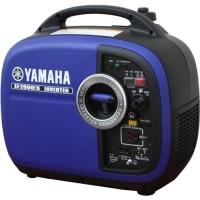 Инверторный бензиновый генератор Yamaha EF 2000 iS