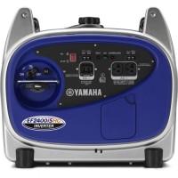Инверторный бензиновый генератор Yamaha EF 2400 iS