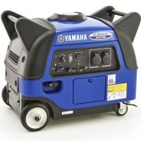 Инверторный бензиновый генератор Yamaha EF 3000 iSE