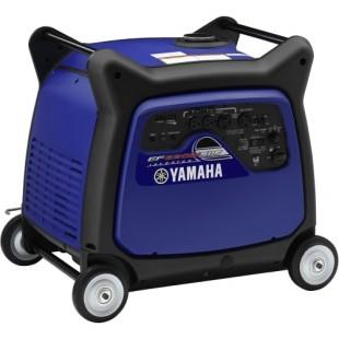 Инверторный бензиновый генератор Yamaha EF 6300 iSE