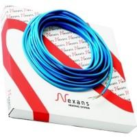 Нагревательный одножильный кабель Nexans TXLP/1 17 (1250 Вт)