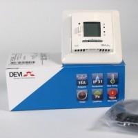 Терморегулятор Devi Devireg 535