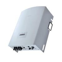 Инвертор сетевой Solis-50K-DC (30 кВт, 3 фазы /4 трекера)