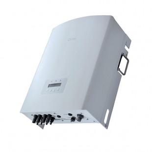 Сетевой инвертор Solis-25K (25 кВт, 3 фазы / 3 трекера)