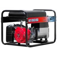 Бензиновый генератор AGT 8503 HSB R26