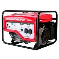 Бензиновый генератор Daishin SGB7001HA