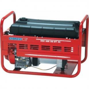 Бензиновый генератор ENDRESS ESE 406 HS-GT ES