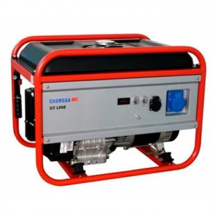 Бензиновый генератор ENDRESS ESE 406 RS-GT ES