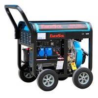 Бензиновый генератор EnerSol SKD-7E (B)