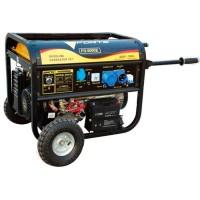 Бензиновый генератор FORTE FG 8000 E