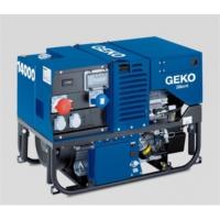 Бензиновый генератор GEKO 14000ED-S SEBA S