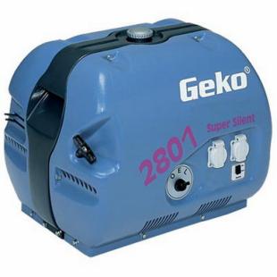 Бензиновый генератор GEKO 2801E-A HHBA SS