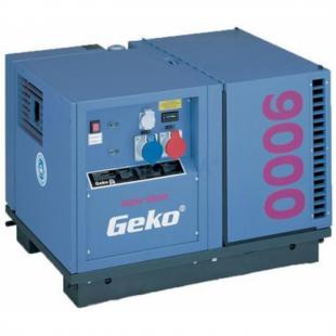 Бензиновый генератор GEKO 9000ED-AA SEBA SS