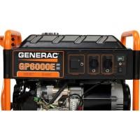 Бензиновый генератор GENERAC GP 6000E