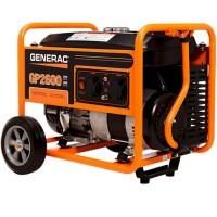 Бензиновый генератор GENERAC GP2600