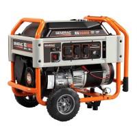 Бензиновый генератор GENERAC XG 5600E