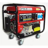 Бензиновый генератор GLENDALE GP7500L GEE 1 с автоматикой