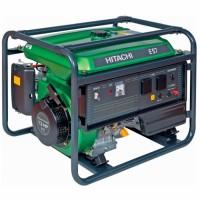 Бензиновый генератор Hitachi E57S