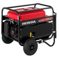 Бензиновый генератор Honda ECMT7000