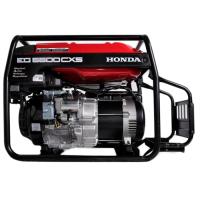 Бензиновый генератор HONDA EG5500CXS