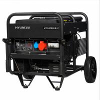 Бензиновый генератор HYUNDAI HY12000LE-3