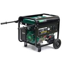 Бензиновый генератор IRON ANGEL EG5500E