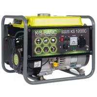Бензиновый генератор Konner&Sohnen BASIC KS 1200A