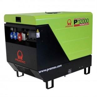 Бензиновый генератор Pramac P12000