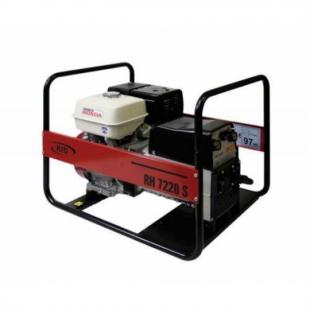 Бензиновый генератор RID RH 7220 SE сварочный