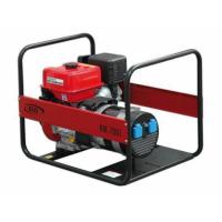 Бензиновый генератор RID RM 7001 E