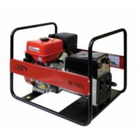 Бензиновый генератор RID RM 7220 S сварочный