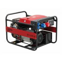Бензиновый генератор RID RV 15540 ER