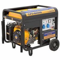 Бензиновый генератор Sadko GPS-8000E