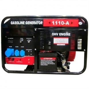 Бензиновый генератор WEIMA WM1110-A ATS