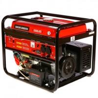 Бензиновый генератор WEIMA WM5500E ATS