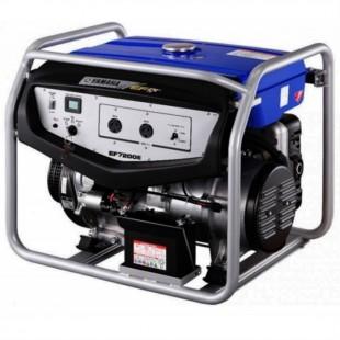 Бензиновый генератор Yamaha EF7200E