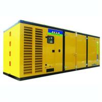 Дизельный генератор AKSA APD 1100C