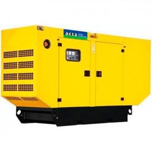 Дизельный генератор AKSA APD 110C