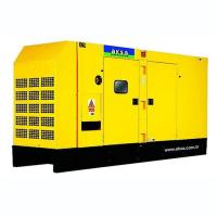Дизельный генератор AKSA APD 200C