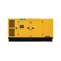 Дизельный генератор AKSA APD 350C