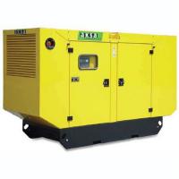 Дизельный генератор AKSA APD 90CF