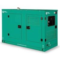 Дизельный генератор Cummins C22 D5