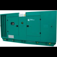 Дизельный генератор Cummins C330 D5