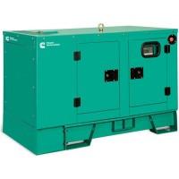 Дизельный генератор Cummins C11 D5