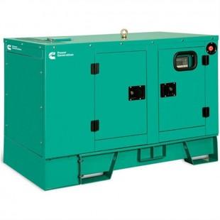 Дизельный генератор Cummins C8 D5