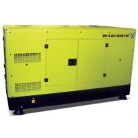 Дизельный генератор Dalgakiran DJ 112 PR