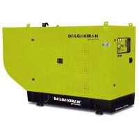 Дизельный генератор Dalgakiran DJ 510 DD