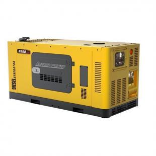 Дизельный генератор ENERGY POWER EP 100SS3