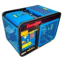 Дизельный генератор EnerSol SD-12E