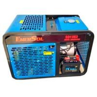 Дизельный генератор EnerSol SD-12E-3